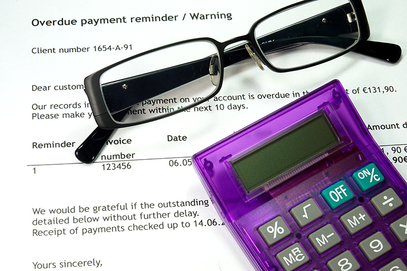 Debt Collection Laws in Manchester Greater Manchester